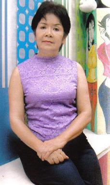 Thai mature